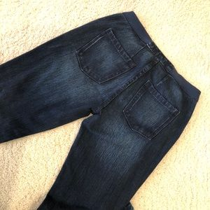 Stretchy band J Brand jeans